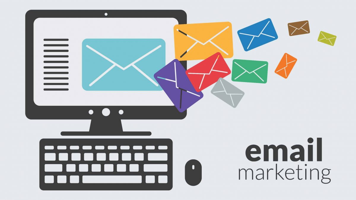 Email Marketing: Gaining Attention and Forming Communication