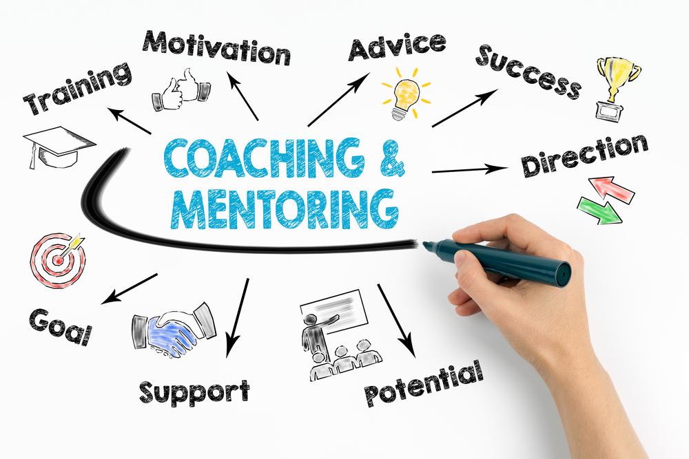 Sales Marketing Coaching